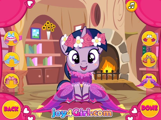 My Little Pony Makeup Games Free Makeupview Co
