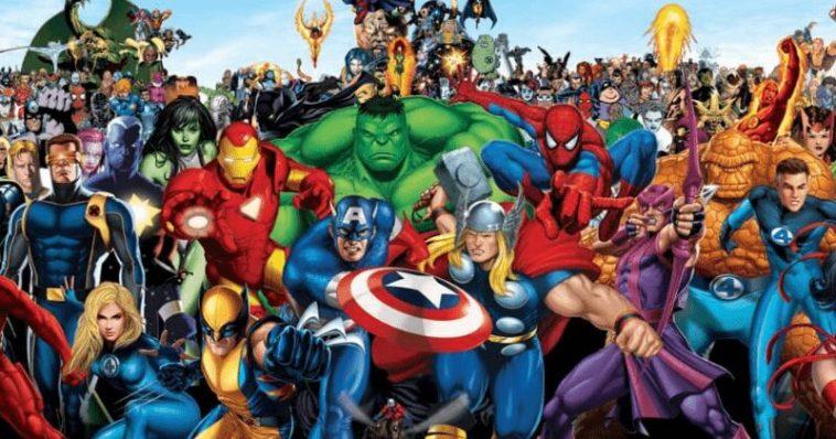 """qhero.net - Sabías que la palabra """"Superhéroe"""" es una marca registrada"""