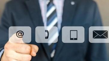qhero.net - Cuidado con los correos electrónicos falsos y mensajes en las redes sociales (vídeo)