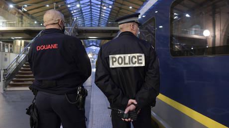Gare du Nord station in Paris evacuated over suspicious baggage (PHOTOS, VIDEO)