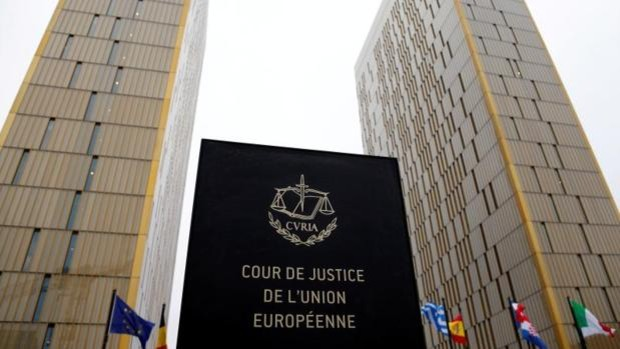 El Tribunal de la UE impone a Polonia una multa de un millón de euros diarios por su reforma judicial