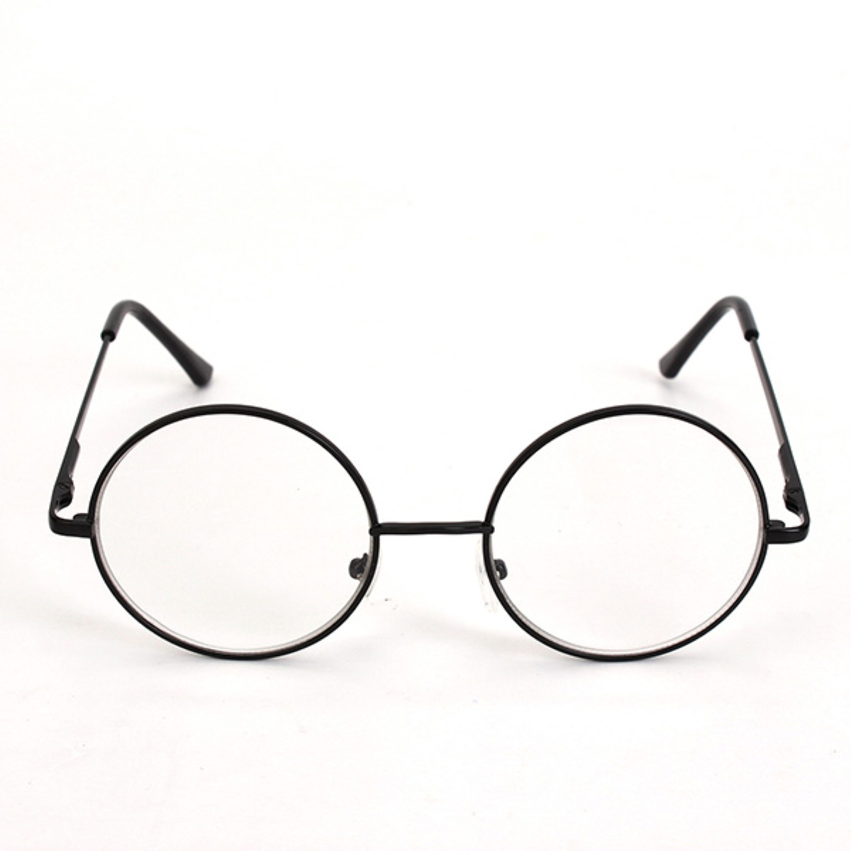 Retro Vintage Round Frame Women Men Eyeglasses Circle