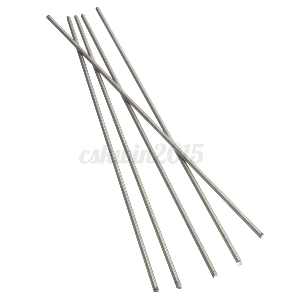 5pcs Titanium Ti Grade 5 Gr 5 Gr5 Metal Rod Diameter 3mm