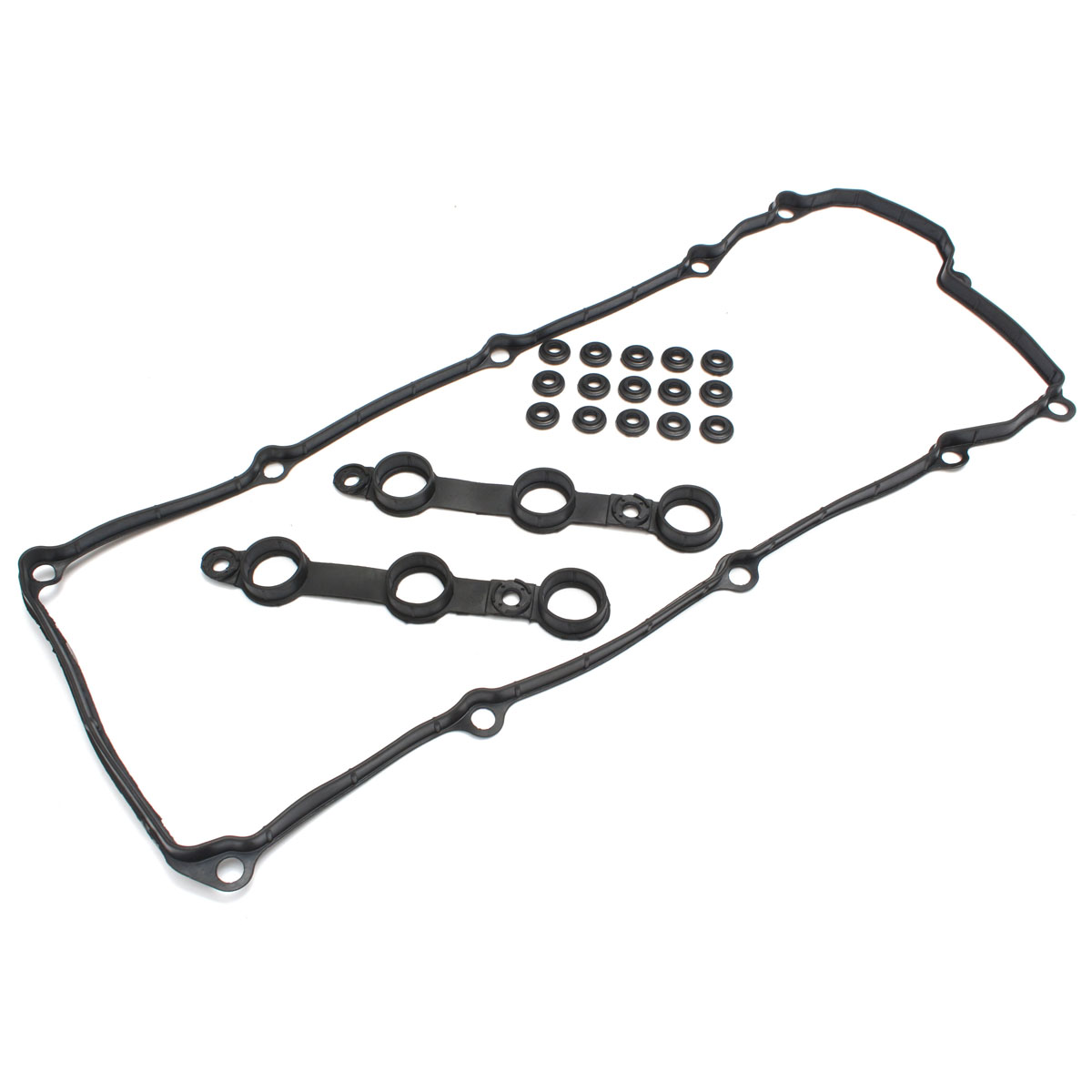 Valve Cover Gasket Set For Bmw E36 E38 E39