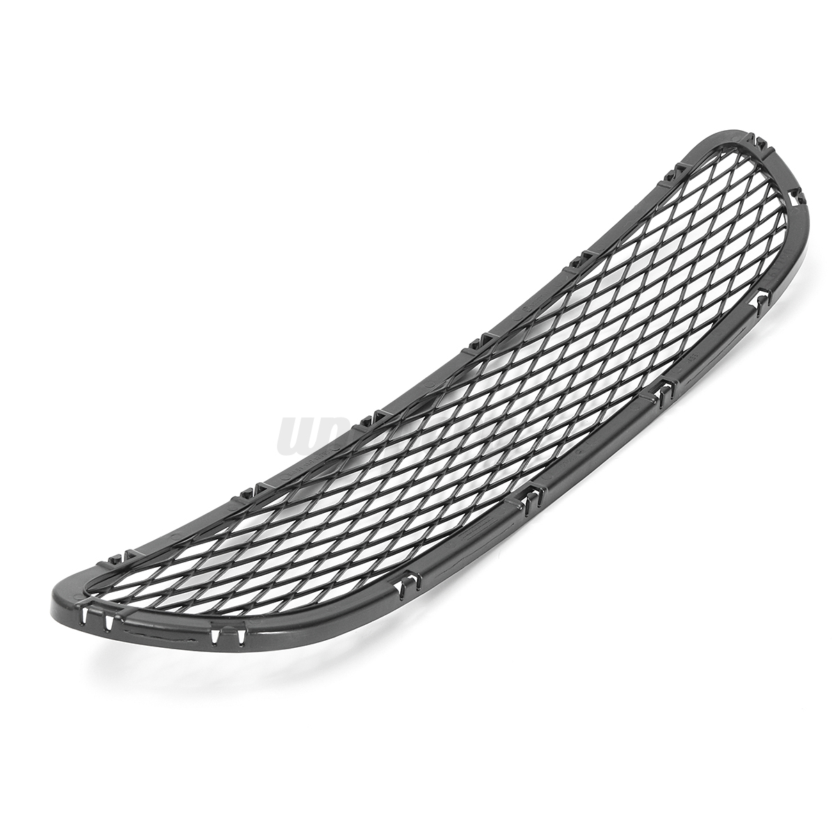 Front Bumper Lower Grille Grill For Bmw 3 Series E90 E91