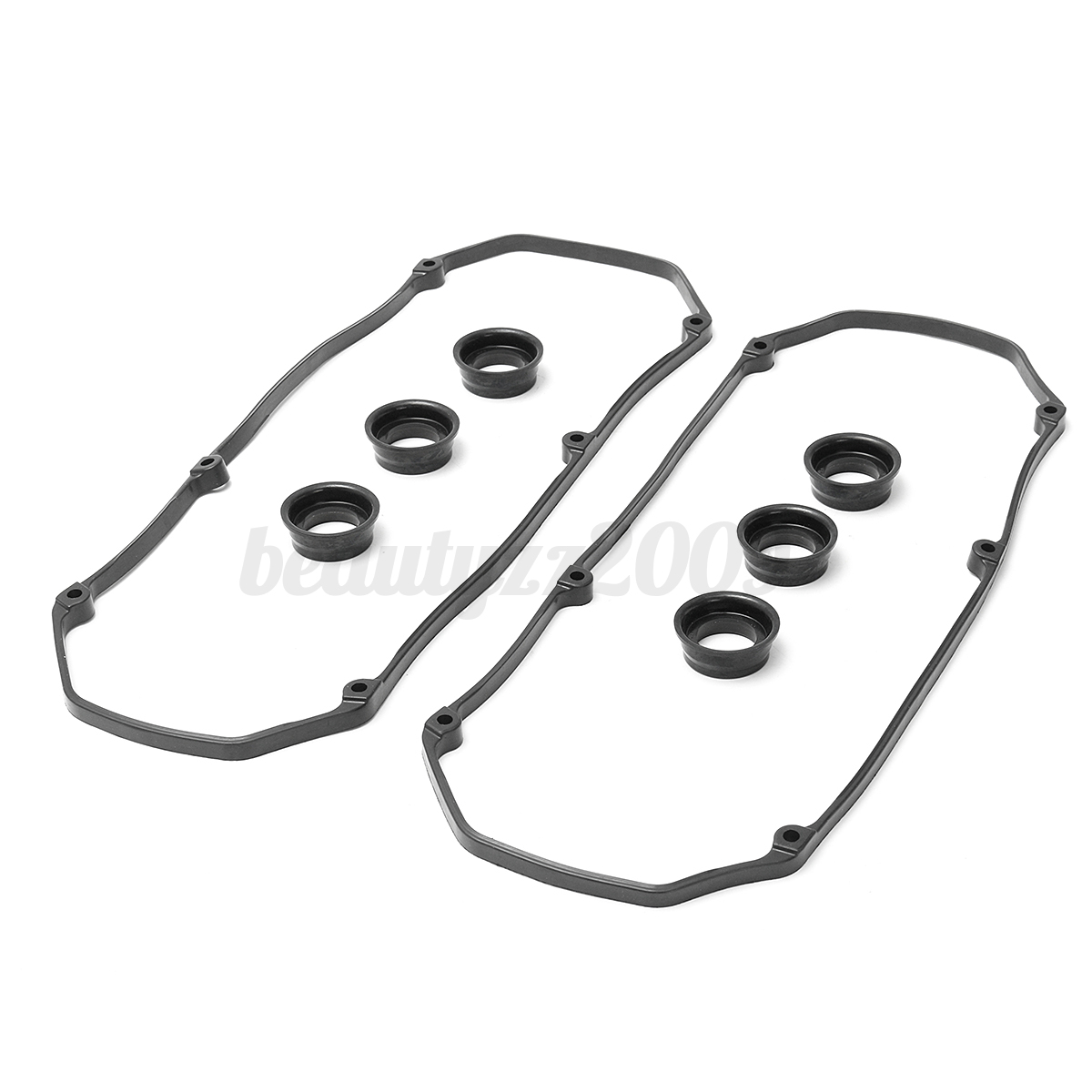 Valve Cover Gasket Set For Dodge Chrysler Dodge 95 06 3 0