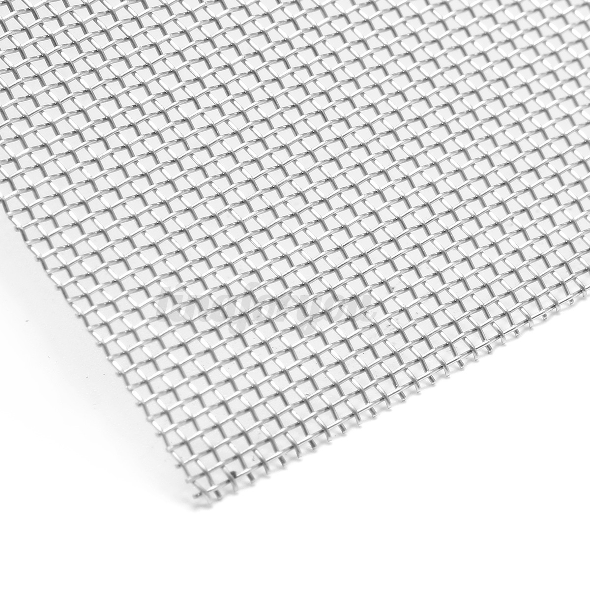 4x4 Micron Stainless Steel Filter 30 Mesh Wire Cloth