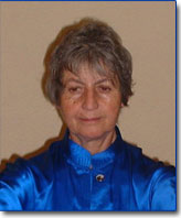 Silvia  Gabor