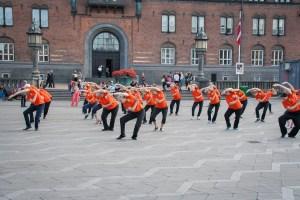 Undervisning Qigong