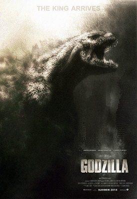 Segundo trailer de Godzilla (2014)