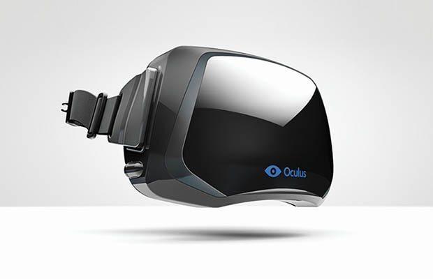 Facebook compra Oculus VR compañía detrás de Oculus Rift
