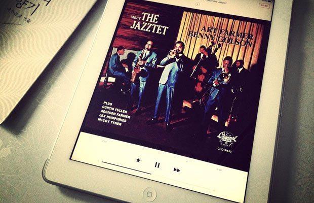 iTunes Radio para Android