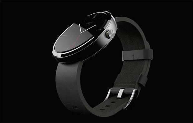 Android Wear 2.0 se lanzará en un par de smartwatches