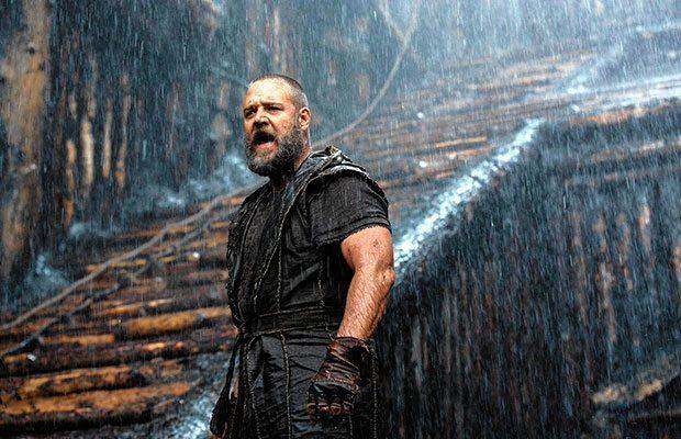 Crítica Noah — Russell Crowe