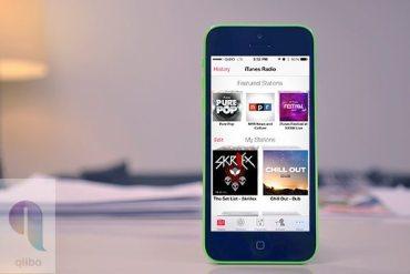 NPR en iTunes Radio