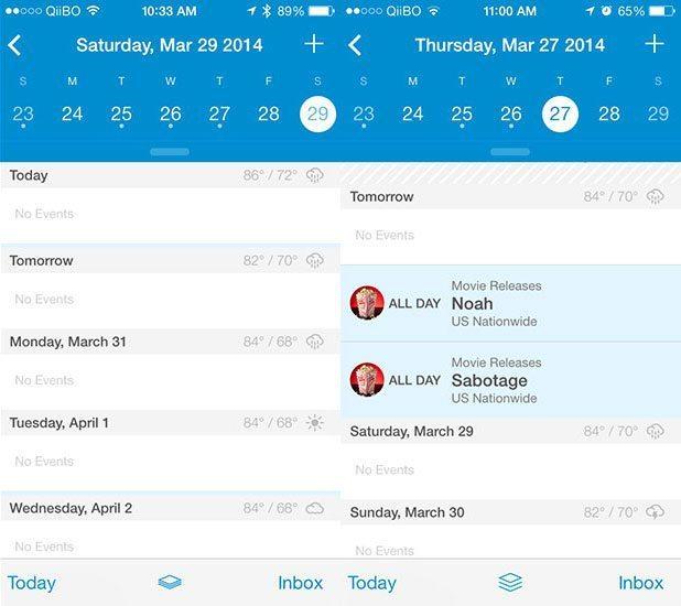 8 Apps esenciales para iPhone — UpTo