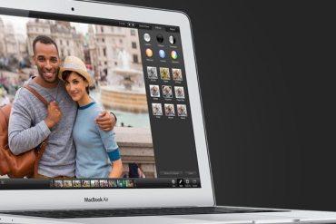 Nuevas MacBook Air 2014
