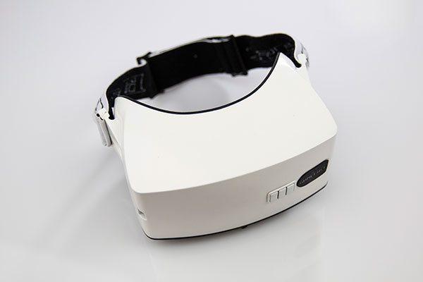 Samsung trabajaría en su versión del Oculus Rift