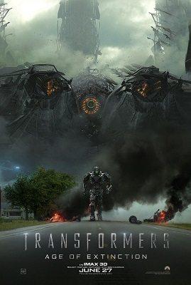 Gelvatron poster