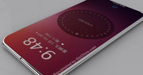 Concepto Meizu MX4