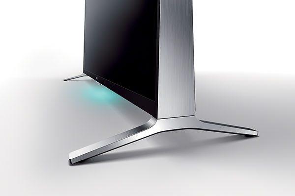 Sony Bravia W95
