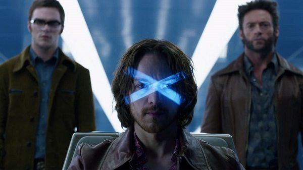 Cartelera Cine — X-Men: Days of Future Past