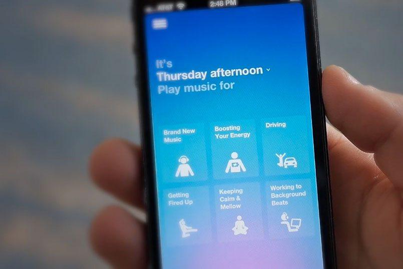 Google en conversaciones para comprar Songza