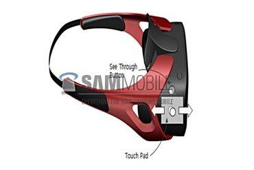 Samsung Gear VR - Casco de realidad virtual