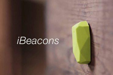 Apple iBeacon