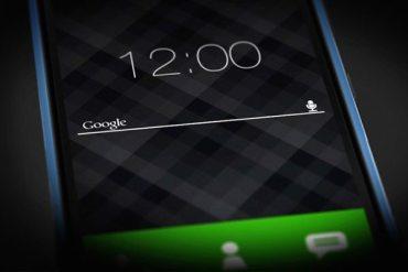 Lumia con Android