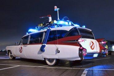 Reboot Ghostbusters 3