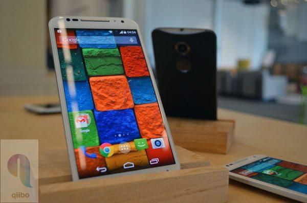 Nuevo Moto X de Motorola