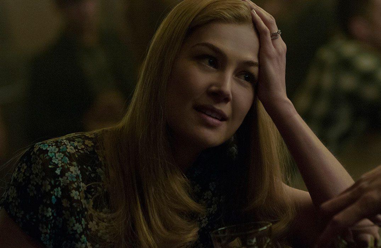 Crítica de Desaparecida de David Fincher