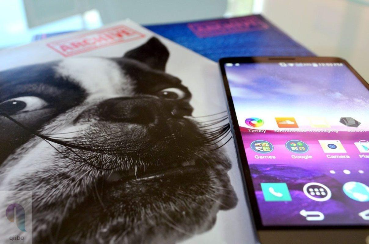 Reviews LG G3