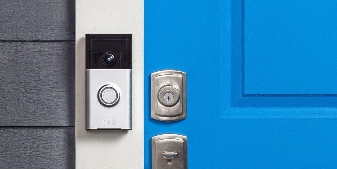 The Doorbot Ring