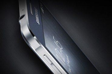 Samsung Galaxy S6 Project Zero