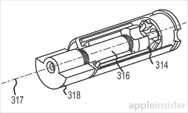 Apple patenta sistema que controlaría la caída del iPhone