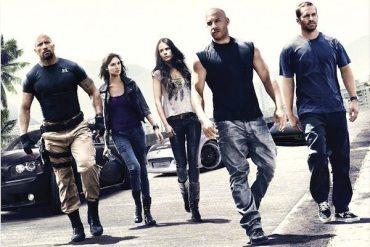 Fast & Furious 8 fecha de estreno