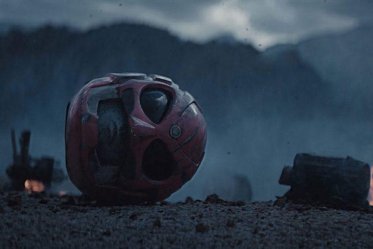 Power Ranger vídeo Joseph Kahn