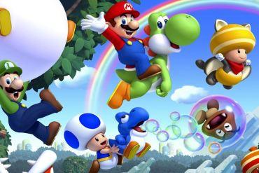 Nintendo hará juegos para teléfonos móviles junto a DeNA