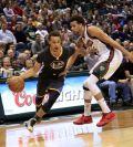 Resumen NBA: Warriors aseguran el primer puesto de la Conferencia del Oeste