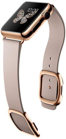 El Apple Watch Edition más caro