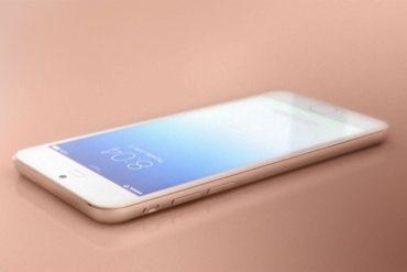 iPhone 6s Rose Gold rumores