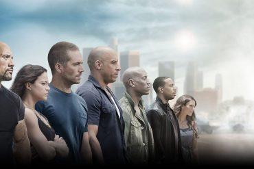 Vin Diesel adelanta fechas de estreno de Fast & Furious 9 y 10 | QiiBO
