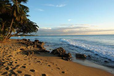 Puerto Rico playa
