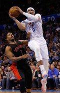 Russell Westbrook vuelve a brillar