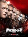 Edición especial de Legalmente Nerd: Wrestlemania 31