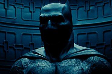 Traje de Batman en Batman v Superman: Dawn of Justice