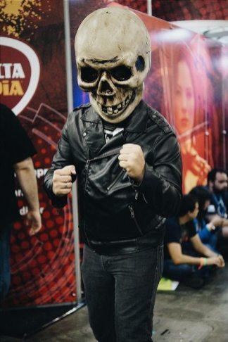 Puerto Rico ComicCon 2015