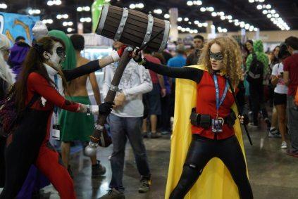 Puerto Rico ComicCon